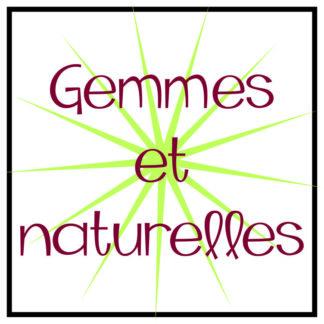 Gemmes et naturelles