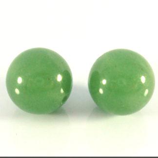 Aventurine perle