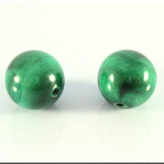 Malachite perle