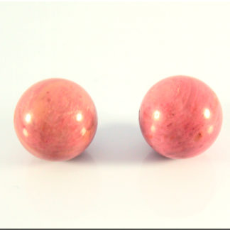 Rhodonite perle