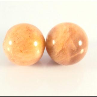 Sunstone perle