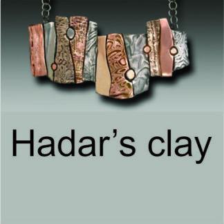 Hadar's clay