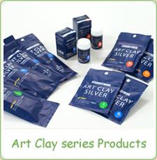 Art Clay Silver