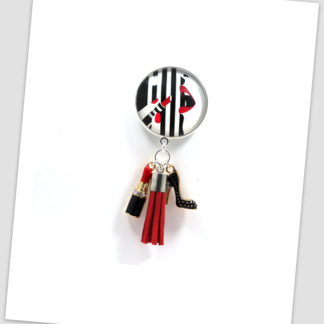 Bijou de sac attrape-clés